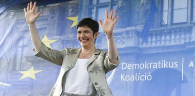 Gyurcsány felesége most a Fidesz szavazóit becsmérelte