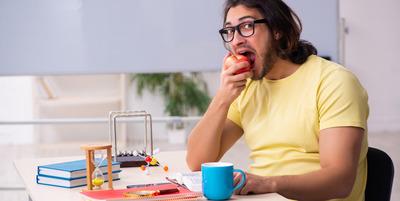 Enni vagy nem enni? Ezek az ételek tönkretehetik az érettségidet