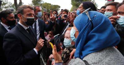 Nehezményezik a bevándorlók, hogy a franciák menekítik gyerekeiket egyes kerületekből + videó