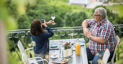 Szombaton már kiülhetsz a kedvenc balatoni teraszodra!