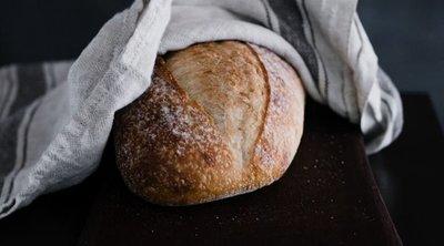Így süssön pofonegyszerű, dagasztásmentes kenyeret!