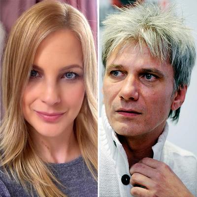 Megtörte a csendet Bochkor Gábor: ezt mondta Várkonyi Andrea és Mészáros Lőrinc kapcsolatáról