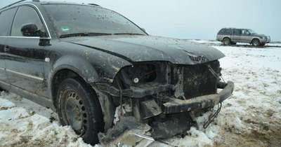 Elütöttek egy nőt Somogyszilnél, aztán felgyújtották a kocsit