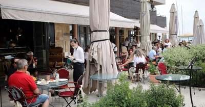Egy hét múlva már a szállodák, és az éttermek belső terei is kinyithatnak