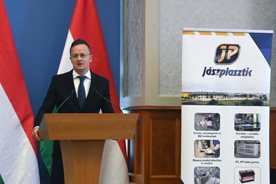 Újabb céggel kötött stratégiai együttműködési megállapodást a magyar kormány