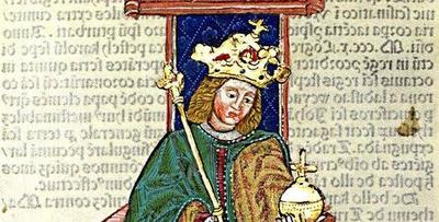 Az idegenlégiós király, aki gatyába rázta Magyarországot: Károly Róbert