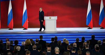 Putyin visszavonulót fújt