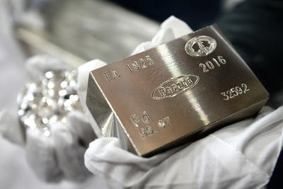 Alig van az egyik legfontosabb autóipari fémből, és az is nagyon drága