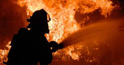 Tűz ütött ki a Jahn Ferenc Dél-pesti Kórházban