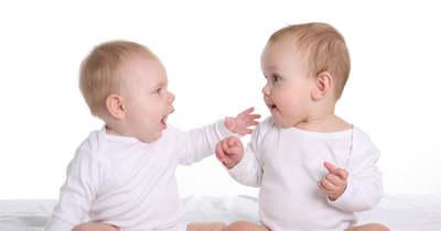 Két ikerpár is született az elmúlt időszakban Szombathelyen
