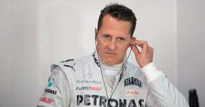 Megszólalt Flavio Briatore, Schumacher majdnem végleg feladta