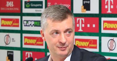 Kubatov Gábor feljelentette az őt megvádoló jobbikos politikust