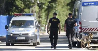 A terrorelhárítók csaptak le a lengyeltóti rapsicokra