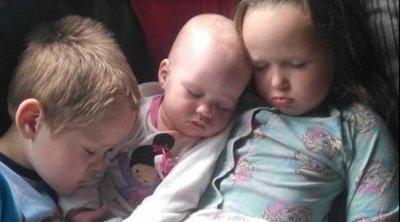 Úgy halt meg a négy gyermekét elvesztő édesanya, hogy zokogott a testét-lelkét mardosó fájdalomtól