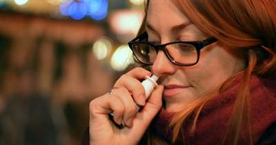 Koronavírus: oltás és orrspray adhat tökéletes védelmet