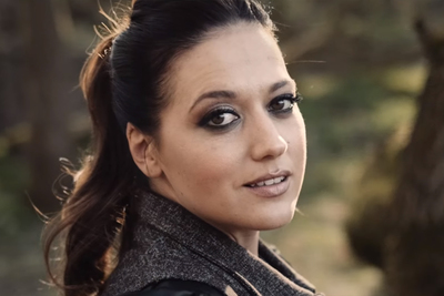 Rosszindulatú sejteket találtak a magyar énekesnőnél: mindenkinek javasolja a szűréseket