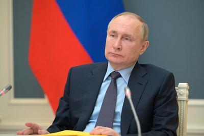 Klímacsúcs - Putyin együttműködést javasolt a károsanyag-kibocsátás nyomon követésében