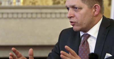 Fico szerint Soros befolyásolja a szlovák politikát