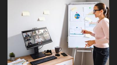 Távmunkára termettek az új ViewSonic monitorok