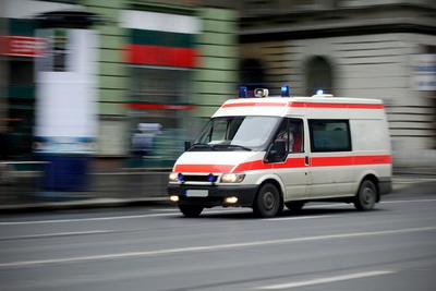 Megtörte a csendet: megszólalt a férfi, aki feljelentette a mentősöket - Videó