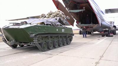 Több hadgyakorlatot is befejezetté nyilvánított Moszkva