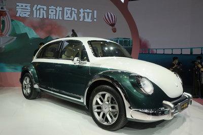 Top 10: a Sanghaji Autószalon legizgalmasabb kínai autói