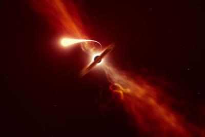 Át tudnánk-e jutni egy másik világba fekete lyukakon keresztül?