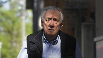 Kovács László kórházba került