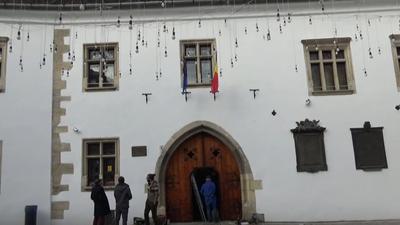 Felújítaná Mátyás király szülőházát a román fejlesztési minisztérium