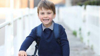 Kiakadt a cukiságmérő – friss fotón a ma 3 éves Lajos herceg