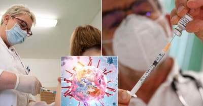 Brit kutatók bejelentették, ennyire csökkenti az első oltás a fertőződés esélyét