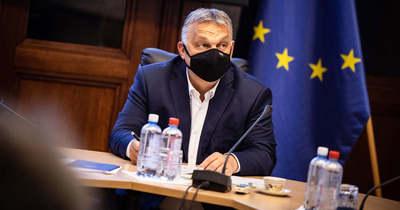 Gigászi összegről tárgyal Orbán Viktor Brüsszelben