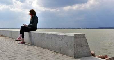 Szabad az agárdi strand továbbra is (videó)