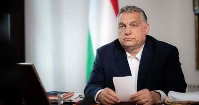 Orbán Viktor: 3,5 millió magyart beoltottak