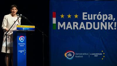 Hiába álmodik Dobrev az Európai Egyesült Államokról