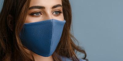 Neked is kikészült az arcbőröd a maszktól? 3 tipp, amivel csodákat művelhetsz!