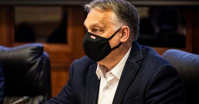 Koronavírus: 4 millió beoltottnál látogathatók a sportesemények – Orbán Viktor