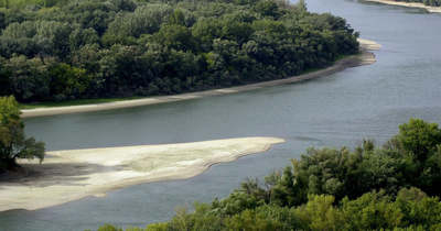 Elindult az új Duna-híd előkészítése