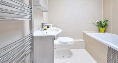 A fürdőszoba legfertőzőbb része nem a vécé: erre senki sem gondolna