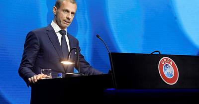 UEFA: nem hoztak döntést a Szuperliga-ügy szereplőiről