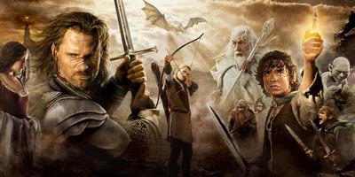 KVÍZ: Tolkien-karakter vagy gyógyszer neve? Te kitalálod?