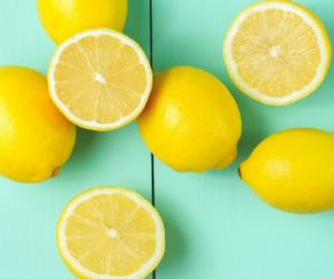 Diétázz citrommal: 10 kiló mínusz egy kúra alatt!