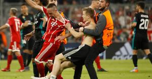 BL: Ribéry mezére pályázott, a francia azonban nem adta