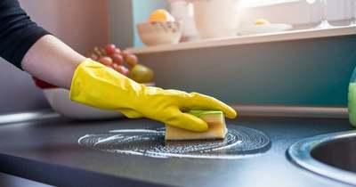Így tartsd tisztán a konyhát könnyedén