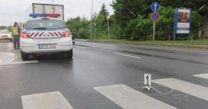 44 éves nő a tatai gázolás halálos áldozata