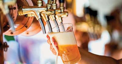 Kínába és Csehországba is exportálnak magyar sört