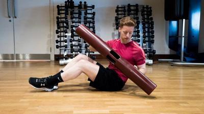 Eddz súllyal, hogy még gyorsabban mozogj