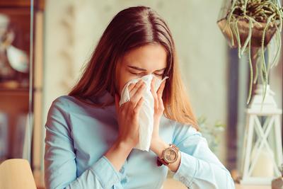 Apró remény: ezzel a szerrel enyhíthető lehet a koronavírus egyik tünete