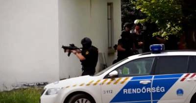Lövések dördültek a Rákóczi téren? Kommandósok akcióztak Kaposváron