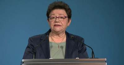 Müller Cecília lerántotta a leplet az oltás utáni ellenanyagszint-mérésről